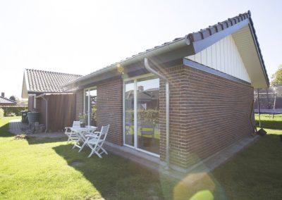 Tilbygning Odense SV