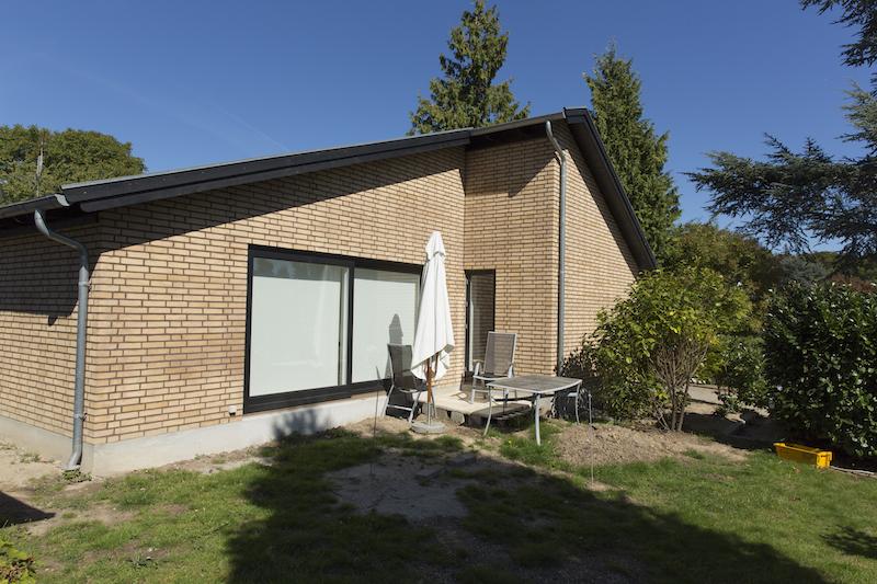 Tilbygning i Holte af Byggetilladelsen.dk
