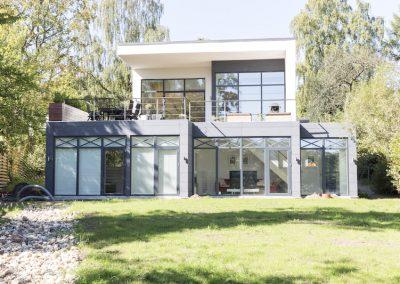Tilbygning Hørsholm