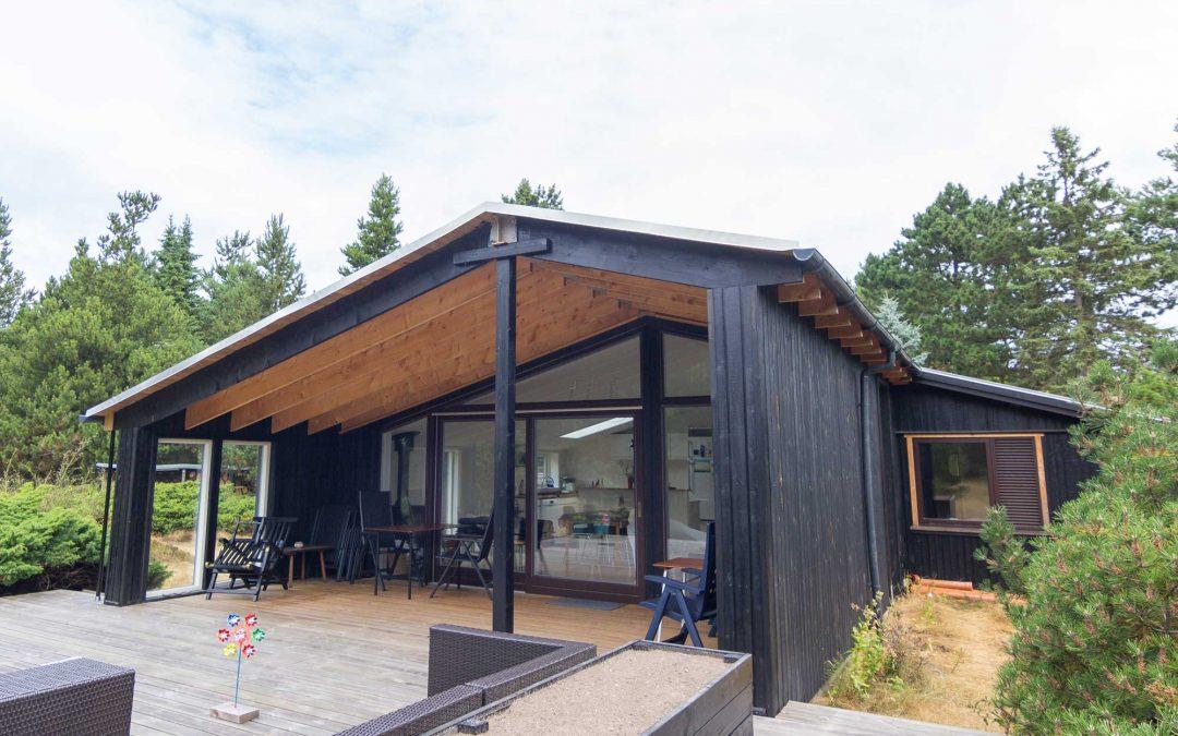 Tilbygning Højby
