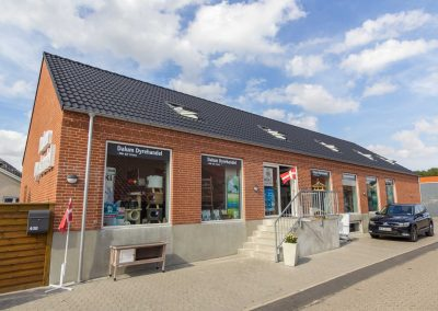 Butik Odense C