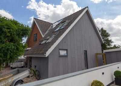 Tillbygning Odense SV